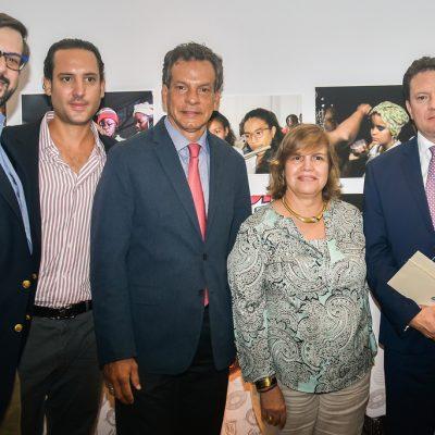 Aniversario Fundación Colombina 10 años