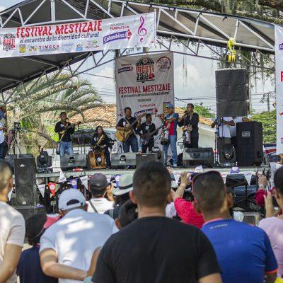 Festival Mestizaje 2019